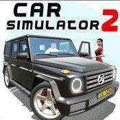 Скрин игры Симулятор автомобиля 2