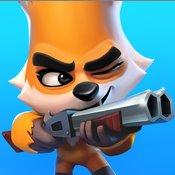 Скрин игры Zooba: Битва Животных