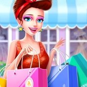 Скрин игры Модный Бутик