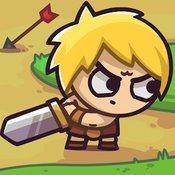 Скрин игры Рейд Героев: Тотальная Война