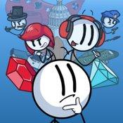Скрин игры Генри Стикмен: Коллекция