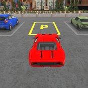 Скрин игры Кар паркинг с тюнингом
