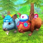 Скрин игры Симулятор мыши 2