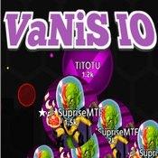 Скрин игры Ванис ио