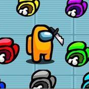 Скрин игры Амонг ас: Убийца