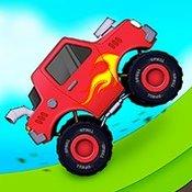 Скрин игры Машины мальчикам 5 лет