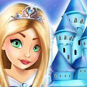 Скрин игры Домик из сказки