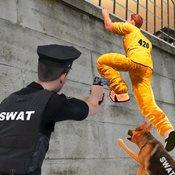 Скрин игры ГТА: Побег из тюрьмы