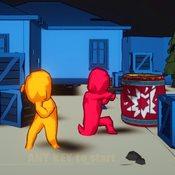 Скрин игры Побег заложников