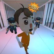 Скрин игры Симулятор побега из тюрьмы