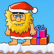 Скрин игры Адам и Ева: Рождество