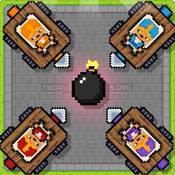 Скрин игры Арена на четверых: 4 янычара