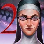 Скрин игры Эвил нан 2