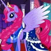 Скрин игры Пони креатор: Обработки