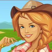 Скрин игры Биг фарм