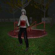 Скрин игры Хоррор по сети