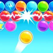 Скрин игры Кизи: Шарики