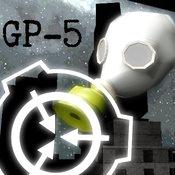 Скрин игры Лаборатория ужаса