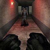 Скрин игры Побег от кошмара