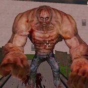 Скрин игры Зомби больница