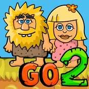 Скрин игры Адам и Ева: Вперёд 2