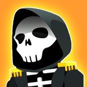 Скрин игры Симулятор привидения
