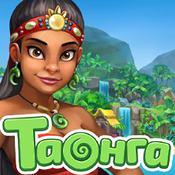 Скрин игры Таонга
