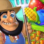 Скрин игры Веселый фермер
