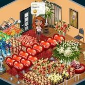 Скрин игры Ава сити: Виртуальный магазин