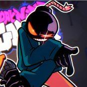 Скрин игры Фрайдей найт фанкин: Бомба