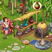 Скрин игры Тропическая ферма