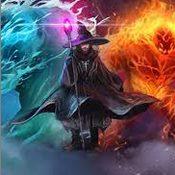 Скрин игры Волшебники