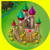 Скрин игры Золотое королевство