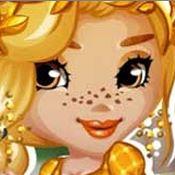 Скрин игры Девочка из Ава сити