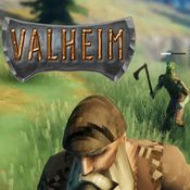 Скрин игры Валхейм