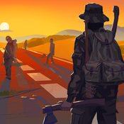 Скрин игры Земля мертвых: Выживание