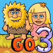 Скрин игры Адам и Ева Вперед 3
