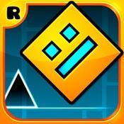 Скрин игры Геометрия даш 2 2