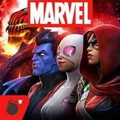 Скрин игры Марвел: Битва чемпионов